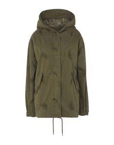 Куртка IQ+ Berlin