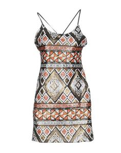 Короткое платье Wyldr