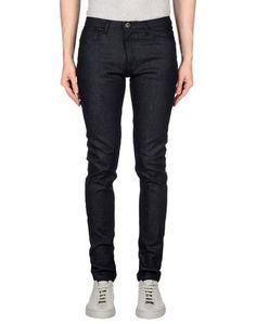 Джинсовые брюки Bolongaro Trevor