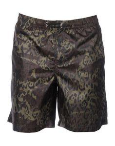 Пляжные брюки и шорты Daniele Alessandrini Homme