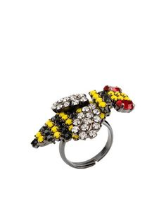 Кольцо Lisa C Bijoux