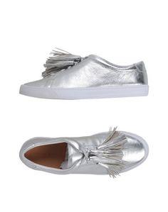 Низкие кеды и кроссовки Loeffler Randall
