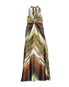 Платье длиной 3/4 Moskada