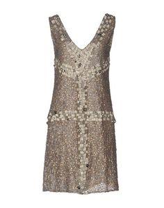 Короткое платье Farah Khan