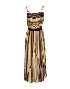 Короткое платье Rebeka Ross