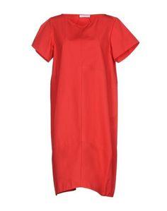 Платье до колена N_8