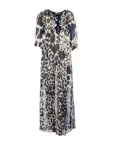Длинное платье Tricot Chic