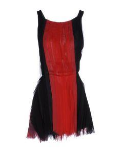 Платье до колена Plein SUD PAR FayҪal Amor