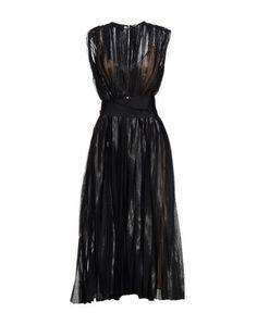 Платье длиной 3/4 Gucci