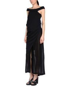 Длинное платье Dion Lee