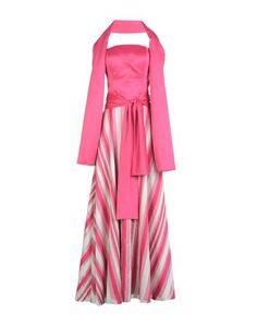 Длинное платье Kuea