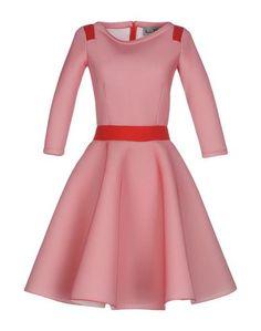 Короткое платье L72