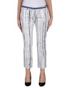 Повседневные брюки Gente Roma