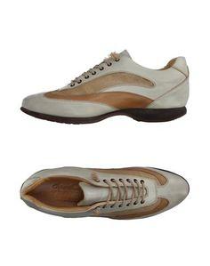 Обувь на шнурках Trofeo by Stefano Branchini