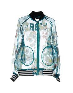 Куртка Adidas Pharrell Williams