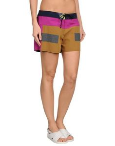 Пляжные брюки и шорты Reebok