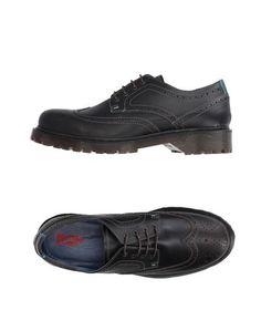 Обувь на шнурках Scilly Islands