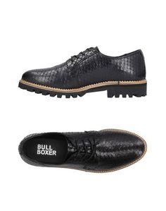Обувь на шнурках Bull Boxer