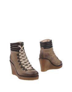 Полусапоги и высокие ботинки BY Koah