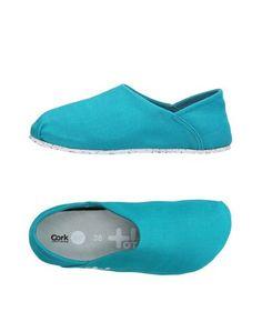 Низкие кеды и кроссовки OTZ Shoes®