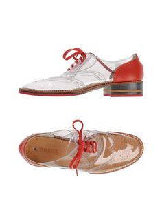 Обувь на шнурках Zucca