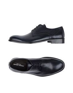 Обувь на шнурках Antony Sander
