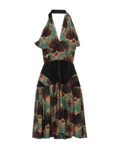 Короткое платье Sophie Theallet