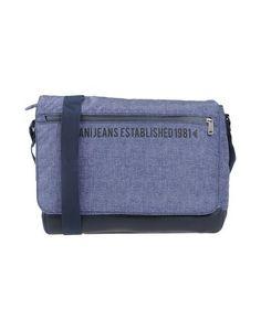 Сумка через плечо Armani Jeans