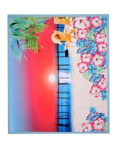 Пляжное полотенце Miss Naory