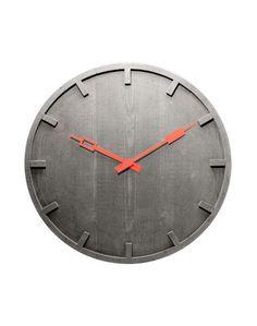 Настенные часы Seletti