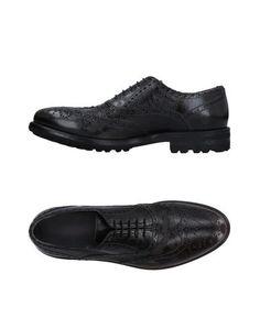 Обувь на шнурках Alberto Guardiani Seattle