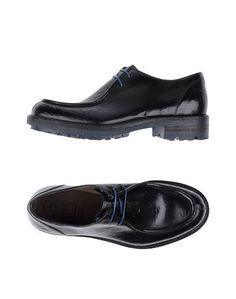 Обувь на шнурках Carvani