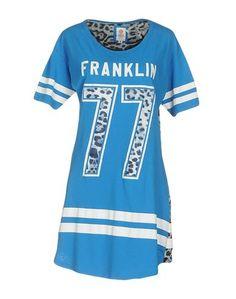 Короткое платье Franklin & Marshall