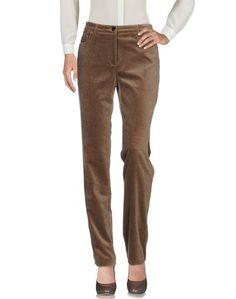 Повседневные брюки Peserico Gold