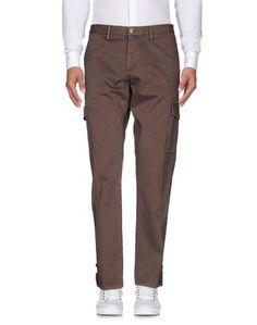 Повседневные брюки ALV Andare Lontano Viaggiando