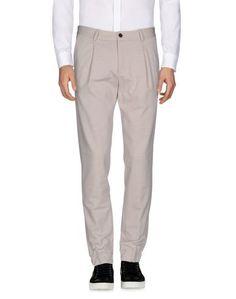Повседневные брюки Dascudi