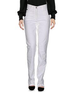 Повседневные брюки Versace Classic