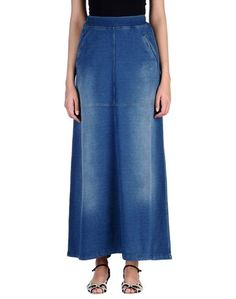 Длинная юбка ED 2.0