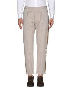 Повседневные брюки Palm Angels