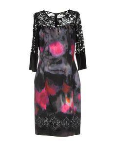 Платье до колена Elisa Fanti