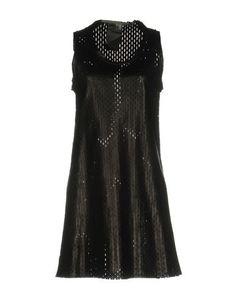 Короткое платье Carol Christian Poell