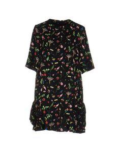 Короткое платье Steve J & Yoni P