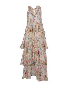 Платье длиной 3/4 Anjuna