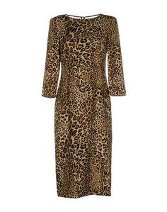 Платье длиной 3/4 Tenax