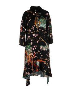 Платье до колена Paco Rabanne