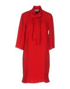 Короткое платье Piu & Piu