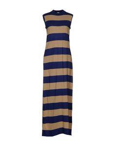 Длинное платье Tenax