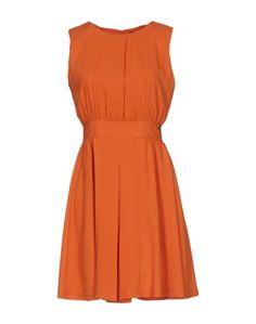 Короткое платье Erica Bellucci