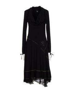 Платье длиной 3/4 Cappopera