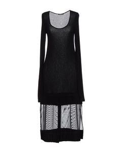 Платье до колена Minimal to